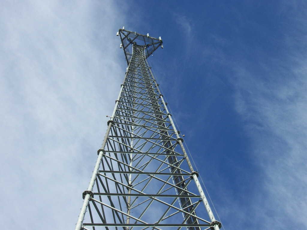I Wish It Were An AT&T Cell Tower