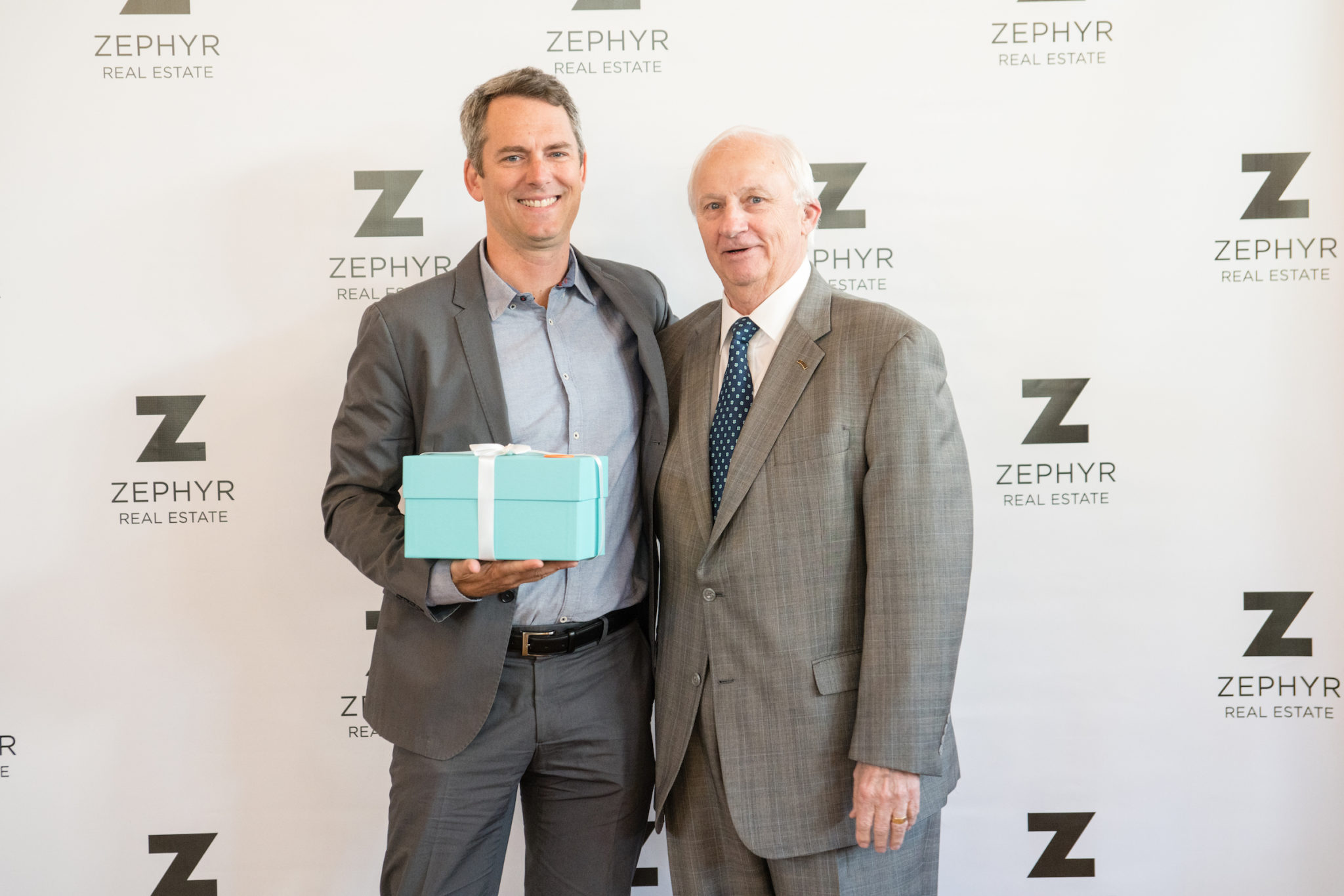 15 Years At Zephyr Real Estate